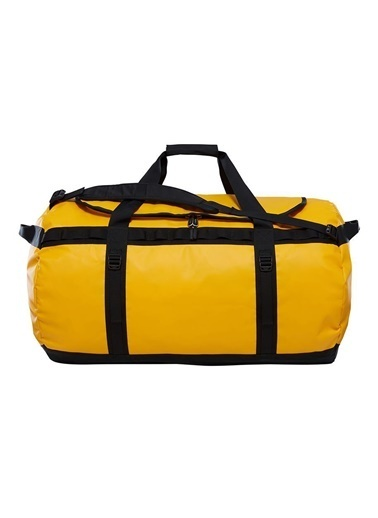 The North Face The North Face Base Camp Duffel-Xl Nf0A3Etrzu31 Renkli